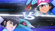 EP919 Ash y Noivern vs Alain y Metang