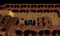 Lugar secreto Cueva Granito