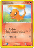 Charmander (Crystal Guardians TCG)