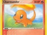 Charmander (Crystal Guardians TCG)