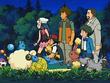 EP479 Pokémon liberados