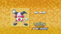 EP967 Cuál es este Pokémon