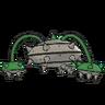 Ferrothorn espalda G6
