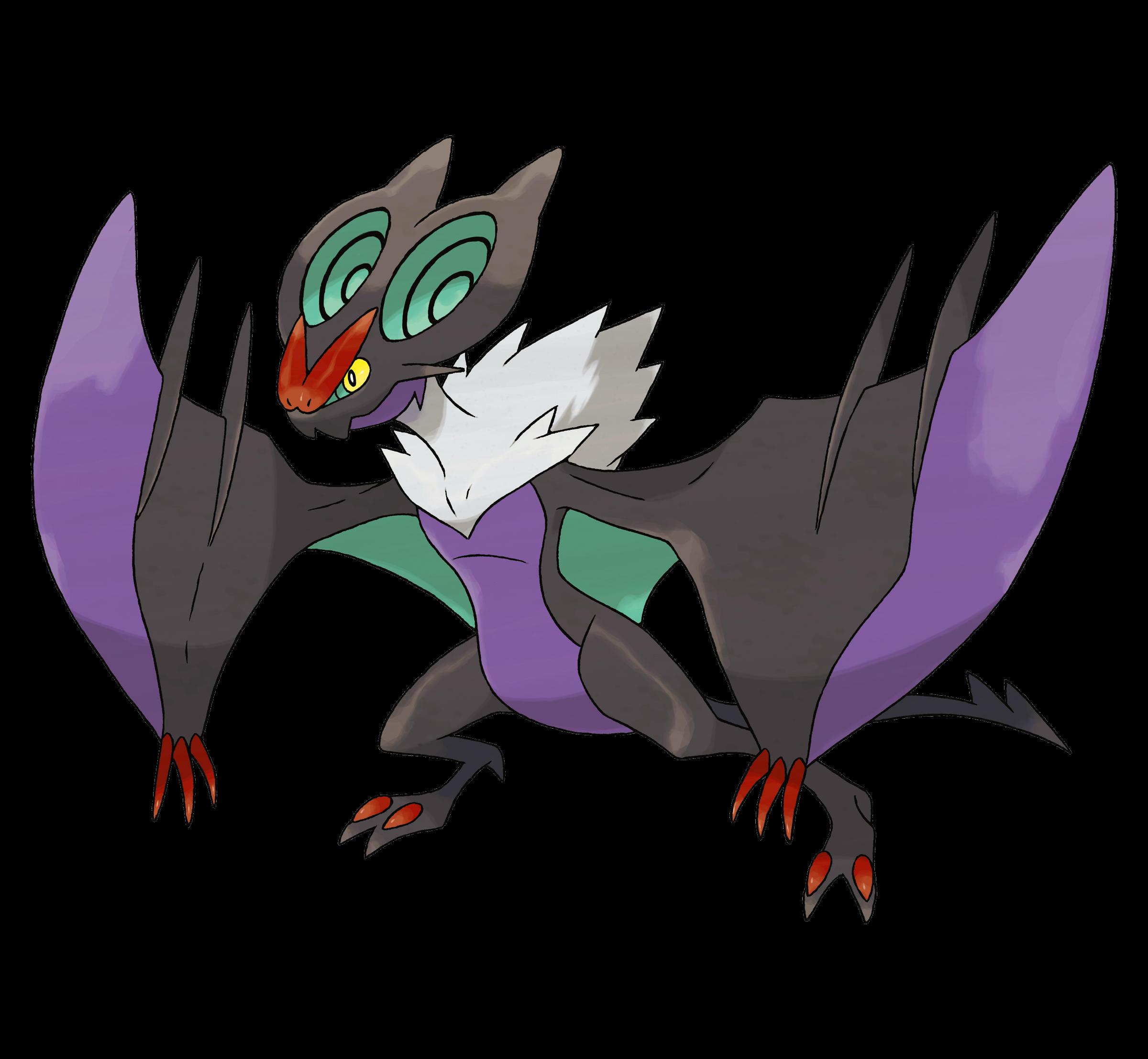 ¿Qué tipos de Pokémon tendrían los personajes? Latest?cb=20160309224301