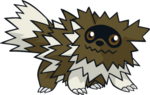 Zigzagoon (dream world)