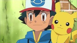 ¡Krokorok se une a Ash! Pokémon Negro y Blanco Destinos rivales