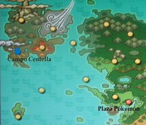 Campo Centella