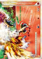 Ho-Oh (HeartGold & SoulSilver TCG 112)