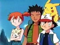 EP120 Misty, Brock y Ash