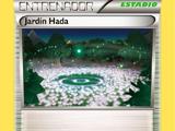 Jardín Hada (XY TCG)