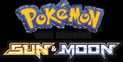 Logo Serie Sol y Luna inglés