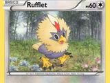 Rufflet (Fuerzas Emergentes 87 TCG)