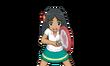 VS Alevín (chica) SL