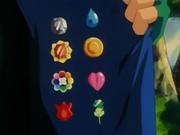 EP063 Medallas de Ash
