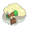 Whimsicott Conquest