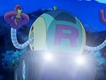 EP493 Máquina del Team Rocket
