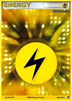 Energía relámpago (EX Power Keepers TCG)