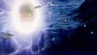 P11 Portal hacia el mundo distrosión