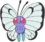 Butterfree (anime SL)