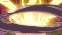 EP1102 Gigatornada Pikachu Gigamax