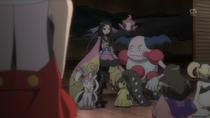 EP877 Pokémon de Valeria juntos