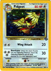 Pidgeot (Jungle TCG)