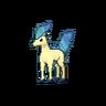 Ponyta XY variocolor