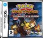 Carátula Pokémon Mundo Misterioso Exploradores de la Oscuridad