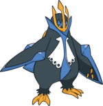 Empoleon (dream world)