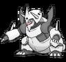 Mega-Aggron XY