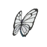 Butterfree espalda G6