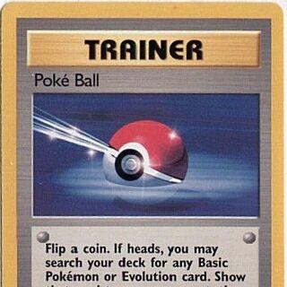Poké Ball (Jungla TCG)
