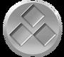 Símbolo del Saber Plata