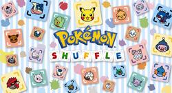 Carátula Pokémon Shuffle