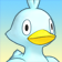 Cara de Ducklett 3DS
