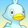 Cara de Ducklett 3DS