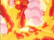 EP012 Bosque incendiándose