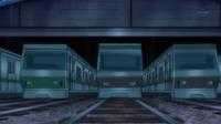 EP705 Trenes del Metro Batalla