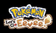 Logo Pokémon Eevee