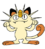 Meowth (anime SO)