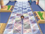 Avenida Unión vacía