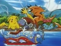 EP017 Isla Pokémon