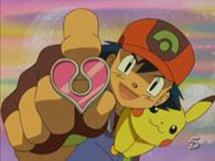 EP376 ¡Ash ha ganado la medalla Mente!