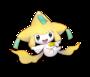 Jirachi Pokémon Mundo Megamisterioso