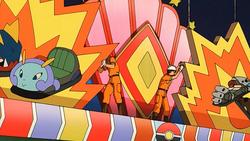 P06 Carteles de Pokémon