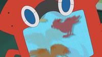 EP946 Siluetas de Pokémon 12