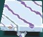 Mesa iceberg ROZA