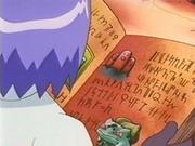EP243 Imágenes de Pokémon del libro (2)