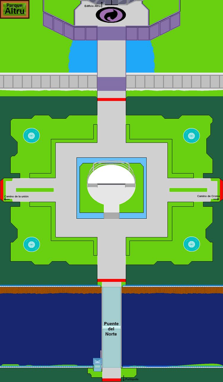 Plano de Parque Altru