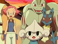 EP537 Pokémon de Brega